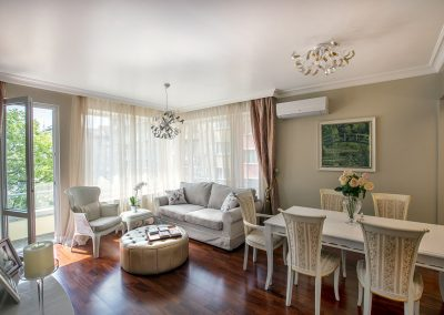 Apartment in the centre of Sofia